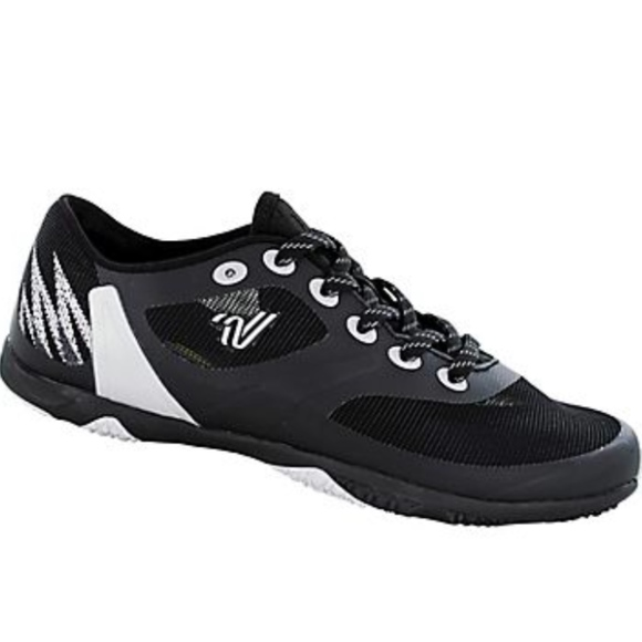 f5ed15a09646c9 VarsityAscend Cheer Shoes Size 8.5 Black. M 5b981c9f03087c73208bfd3e